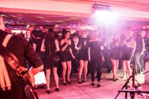 Party No. 5 2016