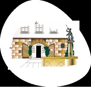 Logo – Brunnenkeller