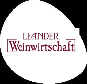 Logo – LEANDER Weinwirtschaft