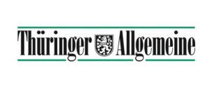 Logo – Thüringer Allgemeine