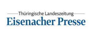 Logo – Thüringische Landeszeitung