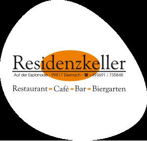 Logo – Residenzkeller